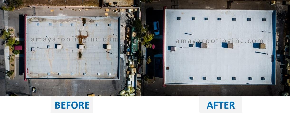 Production Court - Las Vegas, NV