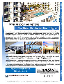 WATERPROOFING BROCHURE rev 12.1.20 cover