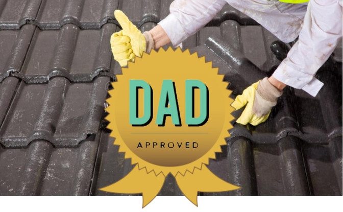 Dads Teach Us Invaluable Lessons