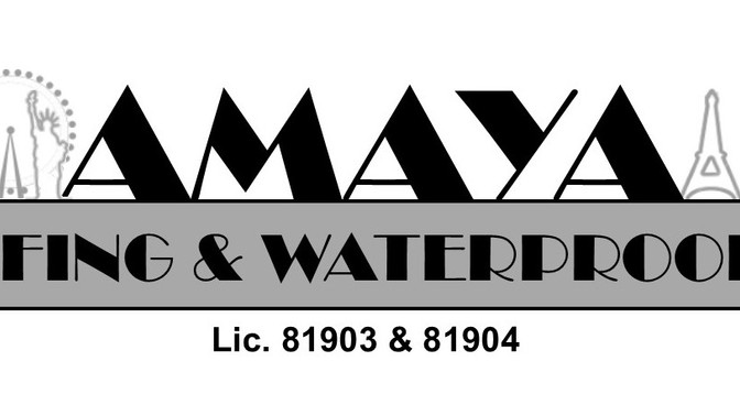 AMAYA ROOFING NEWS