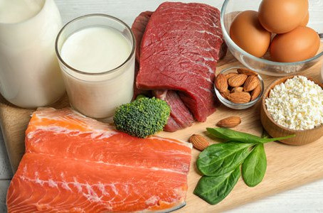 Increase your Protein Consumption, Boost your Weight Loss
