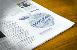 Quarter Page Ad- Croy Engineering