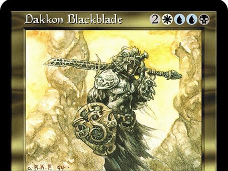 Blackblade Legacy