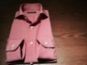 オーダーシャツ 「MINAMI SHIRTS CASUAL STYLE」