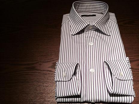 オーダーシャツ 「FRENCH」
