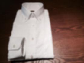 オーダーシャツ 「AMERICAN STYLE」
