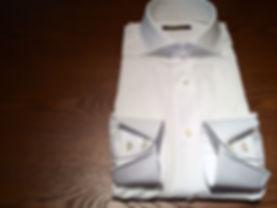 オーダーシャツ 「MINAMI SHIRTS STYLE」