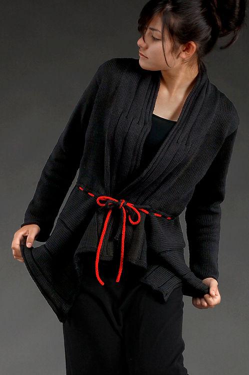Invert-able Cotton Jacket