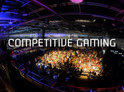 Competitive Gaming Club