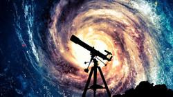 Astronomy/Sci-Fi Club