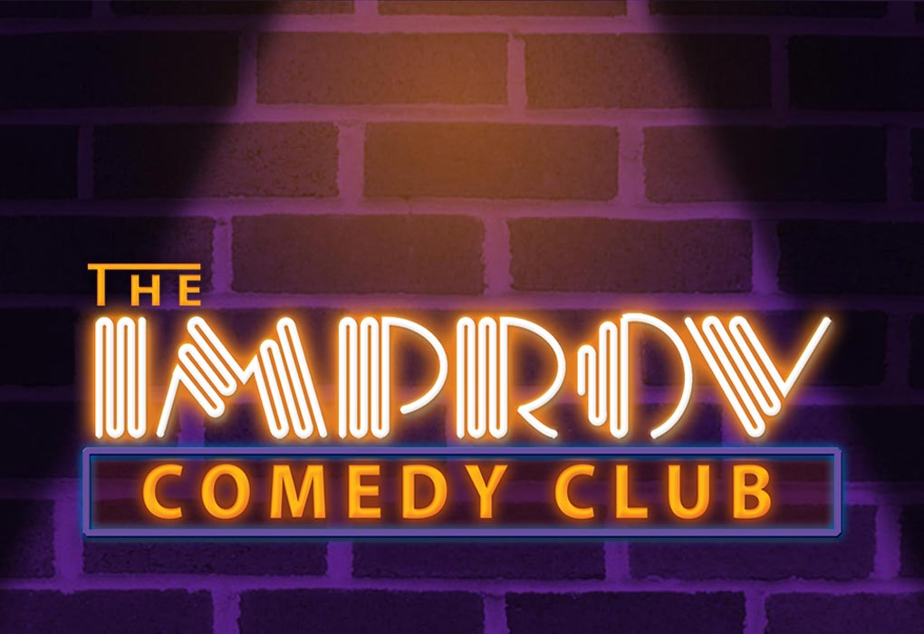 Funny Flyers - Improv Comedy Club