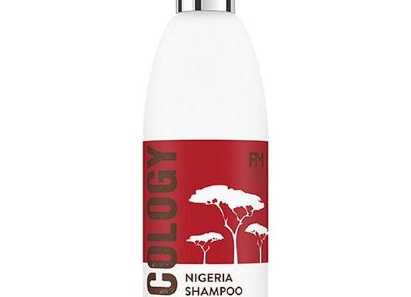 Nigeria Shampoo
