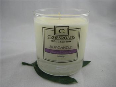 Sweet Dreams Soy Candle