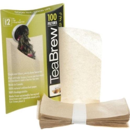 Disposable Tea Filter Bags