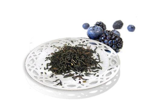 Blueberry Delight White