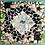 Thumbnail: Tableau «CHAKRA VERT» (20 x 20 cm ) - 2020