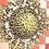 """Thumbnail: """"SPICA"""" (2021) - Tableau mosaïque - 30 cm x 30 cm"""