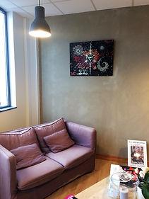 Mosaïque Toulouse ÔmosaicDesign, Aurélie Martignac