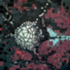 ô mosaïc design, Memory, tableau création mosaïque, émaux de Briare, éclats de miroirs, Toulouse, France