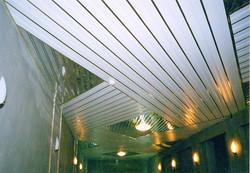 Реечный потолок пр-ва USA