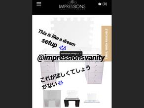 Instagramから出品のヒントを!