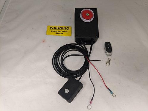 Cateye Electronic Alarm