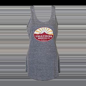 Telluride Brewing Co Ladies Tank