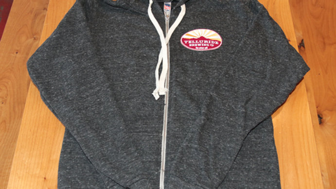 Telluride Brewing Co Patch Logo Hoodie