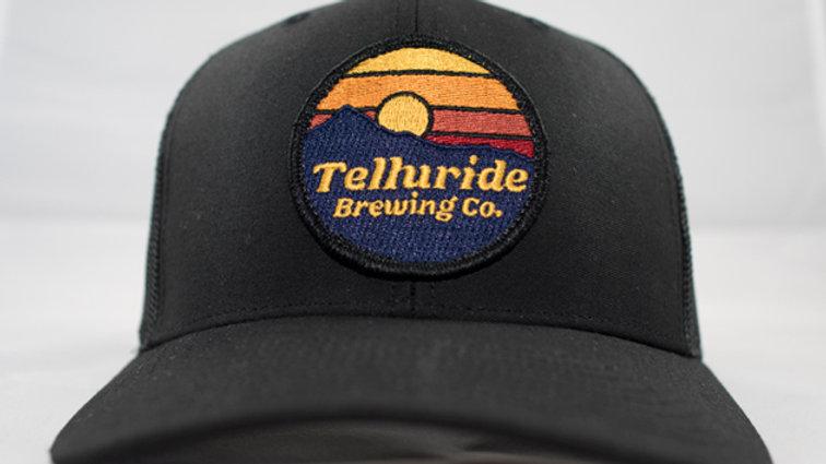 Richardson Logo Trucker Hat