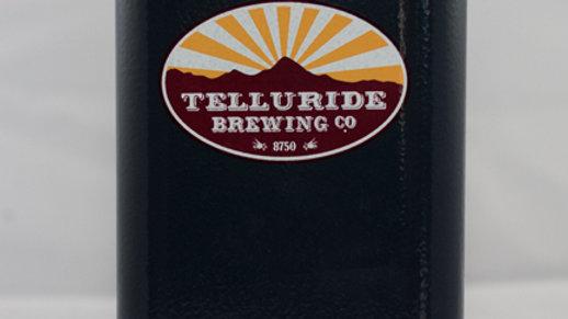 Telluride Brewing Co Flask