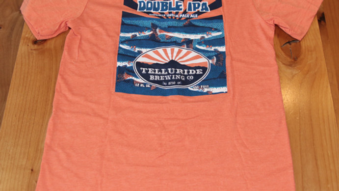 Fishwater Double IPA Tee
