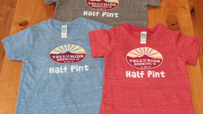 Half Pint Kids' Shirt