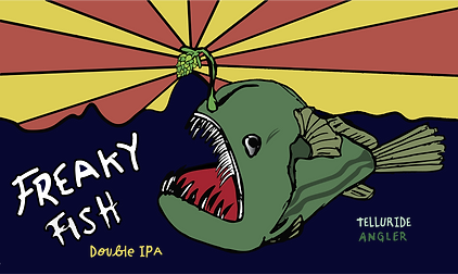 Freaky Fish - Hop Angler - Label.png