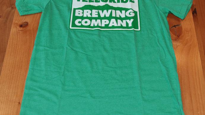 Telluride Brewing Company Colorado Tee