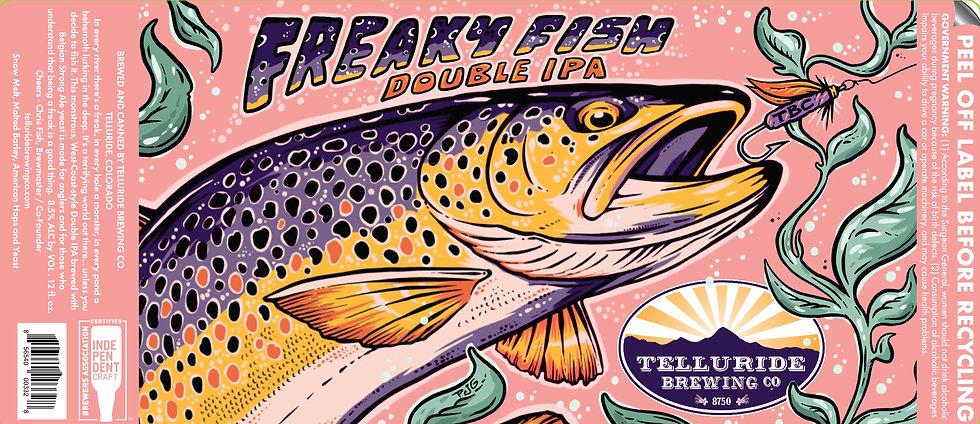 Freaky Fish #32 USTL 12oz dieline OUT.jp