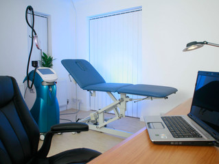 Consultation Room Hire