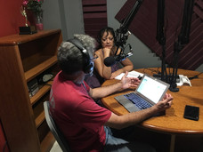 Estudio Radio Web UPRH2