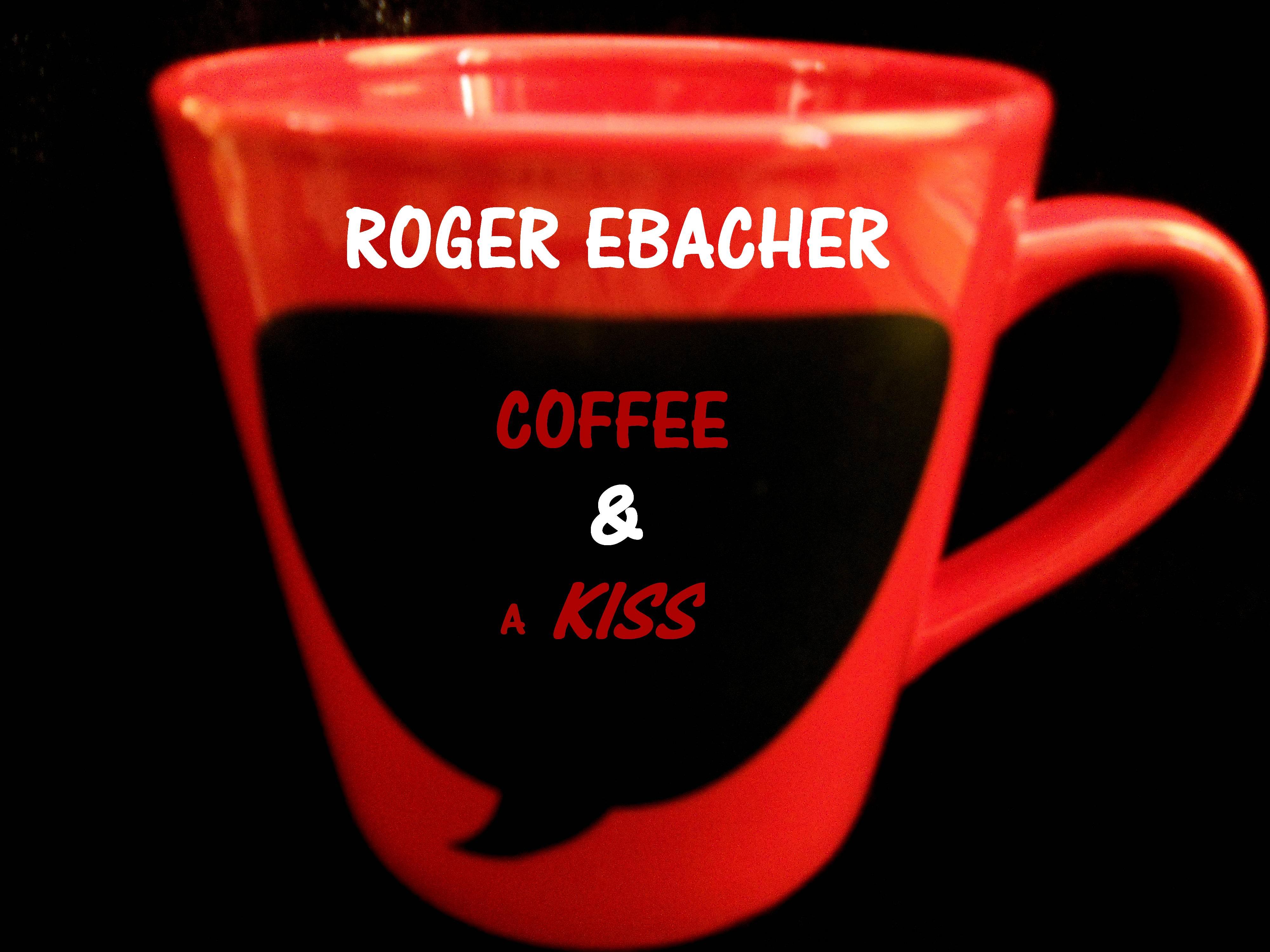 COFFEE & A KISS