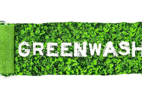 Greenwashing: The Deceit in Marketing?