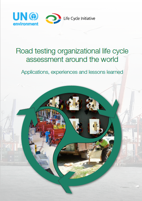 Organizational Road-testing Publication Launched!