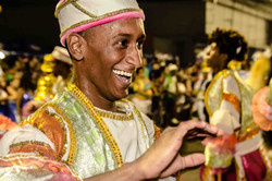 Série: Carnaval na Intendente Magalhães