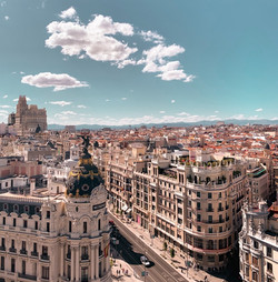 FABRICADOS EN MADRID