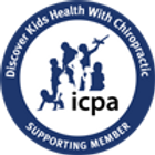ICPA international chiropractic pediatric association