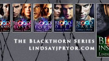 Review - Blood Instinct by Lindsay J. Pryor