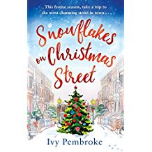 Review - Snowflakes on Christmas Street by Ivy Pembroke