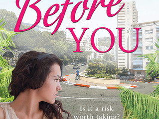 Review & Giveaway - Before You by Kathryn Freeman