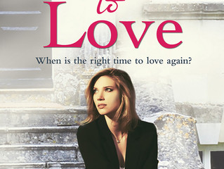 Review & Giveaway - Learning To Love by Sheryl Browne