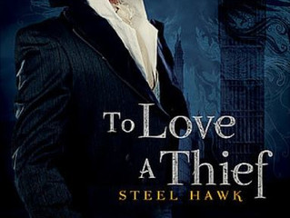Spotlight - Steel Hawk