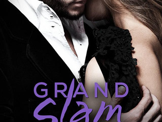 Review - Grand Slam (Winning Ace #3) by Tracie Delaney