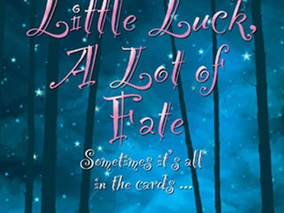 Review - A Little Luck, A Lot Of Fate
